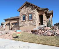 13641 Kitty Joe Ct, Flying Horse Ranch, Colorado Springs, CO