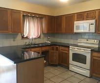 Kitchen, 25615 Hidden Acres Dr