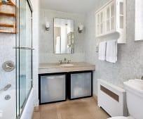 Bathroom, 227 E 57th St