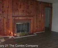 Living Room, 500 N Mercer St