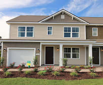 Building, 7334 Chipley Dr