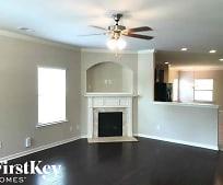 Living Room, 291 Belmont Way