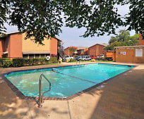 Pool, 2749 Northaven Rd