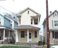 Building, 741 Highland Ave