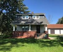 Building, 27258 Osborne Rd