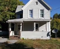 Building, 415 Seward St
