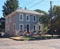 Building, 780 Mohawk St