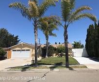 881 Sunnyside Ave, Ernest Righetti High School, Santa Maria, CA