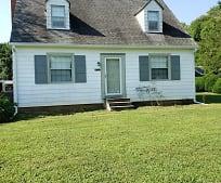 Building, 14792 Richmond Rd