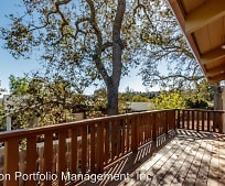 Patio / Deck, 743 Upland Rd
