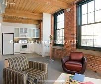 Living Room, 40 Locke St