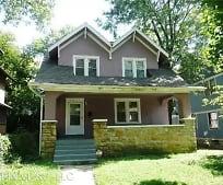 3821 Virginia Ave, South Hyde Park, Kansas City, MO