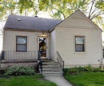 5923 Drexel St, Dearborn Heights, MI