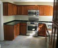 Kitchen, 414 Price St
