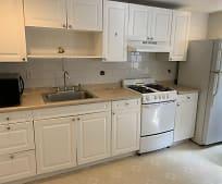 Kitchen, 259 Border St
