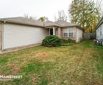 Building, 11116 Meadow Chase Ct