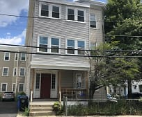 Building, 46 Maple St