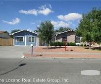 11353 Bob Mitchell Dr, Vista Hills, El Paso, TX