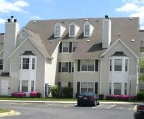 Building, 4512 Lord Loudoun Ct