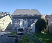 518 E Troy St, Ferndale, MI