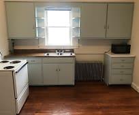 Kitchen, 535 Church St