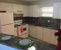 Kitchen, 4255 N University Dr