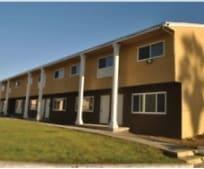 Building, 1170 Murchison Ave