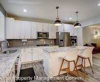 1376 Humboldt St, Downtown, Denver, CO