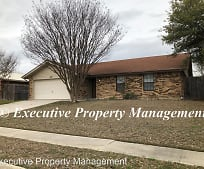 1007 N 4th St, Colonial Park, Copperas Cove, TX