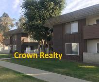 777 E King Ave, Tulare, CA