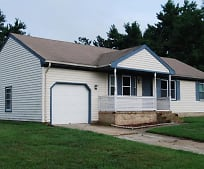 Building, 3226 Troy Ln