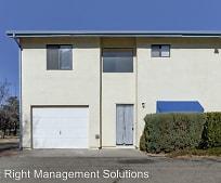 Building, 4813 N Robert Rd