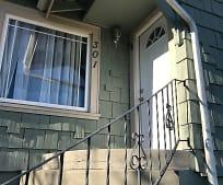 301 N Wycoff Ave, West Bremerton, Bremerton, WA