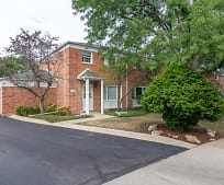 2156 Rugen Rd, Glenbrook South High School, Glenview, IL