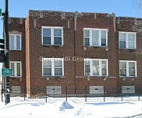 Building, 1006 W 76th St