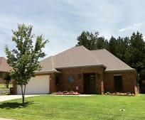 Building, 5332 Linmoor Dr