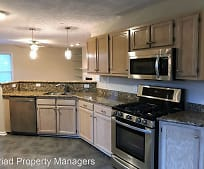 Kitchen, 4207 King Edward Ct