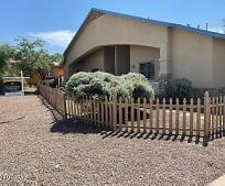 1046 N 4th Ave 2, Sl/University/3Rd Av - SUNTRAN, Tucson, AZ