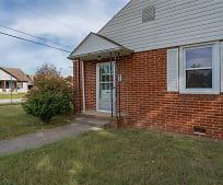 1346 Waverly Rd, Sevier Middle School, Kingsport, TN