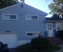 Building, 613 Heston Rd