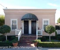 Building, 640 Park Ave