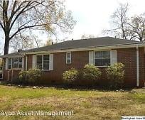 1035 44th St Ensley, Pleasant Grove, AL