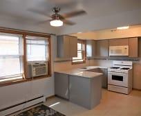 Kitchen, 8541 N Milwaukee Ave