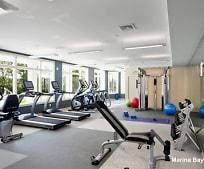 Fitness Weight Room, 130 Hampden Dr