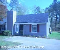 217 Pintail Ln, Carrington Woods, Rocky Mount, NC