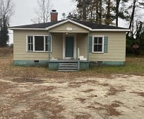 217 Tyree Rd, Moss Hill Elementary School, Kinston, NC
