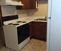 Kitchen, 801 E Clinton St