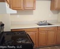 Kitchen, 3131 Lake Forest Dr