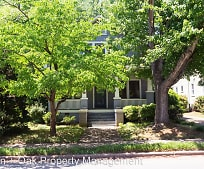 1809 Bickett Blvd, Daniels Middle School, Raleigh, NC