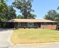3606 Old Ironsides Blvd, East Central Regional Hospital, Augusta, GA